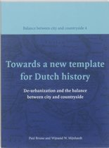 Towards a new template for Dutch history