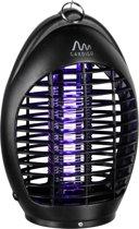 Gardigo vliegende insektendoder 20 qm UV-LED