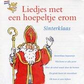 Sinterklaasliedjes met een hoepeltje erom (CD)