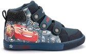 Disney-Cars-Sneaker-high-blauw-Schoenmaat-30