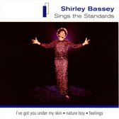 Shirley Bassey Sings The Standards