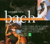 Bach:Cantatas Vol 2