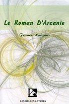 Le Roman D'Arcanie