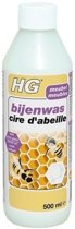 HG Bijenwas Wit - 500 ml