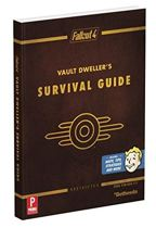 Fallout 4 Vault Dweller's Survival Guide - Standard Edition