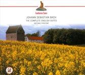 Bach, J.S.: The Complete English Su