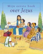 Mijn Eerste Boek Over Jezus