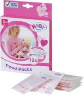 BABY born Poppenvoeding 12 zakjes