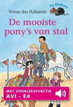 De Roskam - De mooiste pony's van stal
