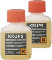 Krups XS900010 Koffiemachines reiniger voor huishoudelijke apparaten