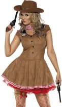 Fever Wild West Costume
