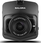 Salora CDC1300FD dashcam