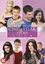 Cinderella Story 1 t/m 4