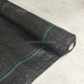 anti worteldoek , gronddoek 100 x 1.05 mtr / 100 gr p/m²