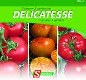 Somers zaden - Tomaten 3 variëteiten Delicatesse