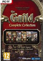The Guild Complete Collection (dvd-Rom) - Windows