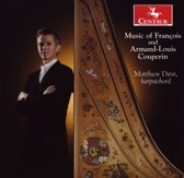 Music Of Francois And Armand-Louis Couperin