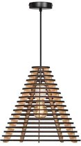 Het Lichtlab No.28 hanglamp cone large