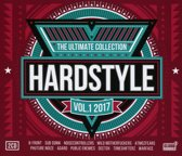 Hardstyle The Ultimate Collection Vol.1 - 2017