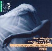R. Dean: One of a Kind / Pieter Wispelwey, RIAS Berlin