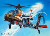Revell Helicopter AH-64D Apache