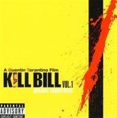 Kill Bill Vol. 1 Original Soun