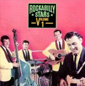 Rockabilly Stars Volume 1