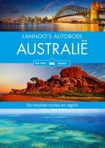 Lannoo's autoboek - Australië