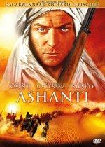Ashanti (1979) (dvd)