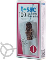 T-Sac Theefilters No.1