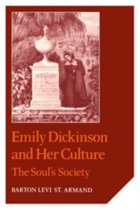 Emily Dickinson and Her Culture