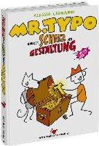 Mr. Typo & der Schatz der Gestaltung