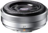 Fujifilm XF 27mm f/2.8 - Zwart