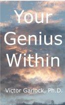 Your Genius Within: Understanding Sleep, Dream Interpretation and Learning Self-Hypnosis