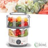 Kiwi groente stoomkoker KFS 2903