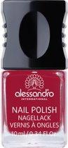 Alessandro Nail Polish - Red Illusion