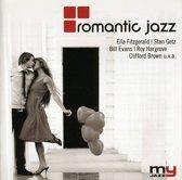 My Jazz: Romantic Jazz