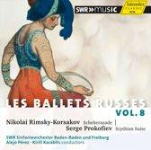 Les Ballets Russes Vol.8