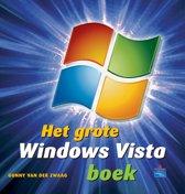 Het Grote Windows Vista Boek