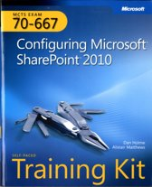 Configuring Microsoft (R) SharePoint (R) 2010