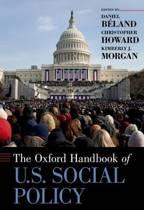 Oxford Handbook of U.S. Social Policy
