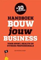 Handboek bouw jouw business