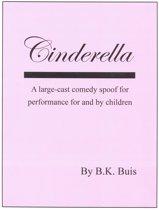 Cinderella: a Stage Adaptation