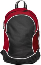 Clique Backpack Rood rugtas