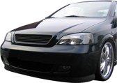 Embleemloze Grill Opel Astra G 1998-2003