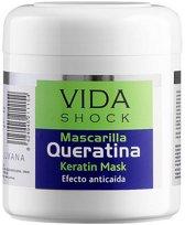 Sachajuan Luxana Vida Shock Anti Fall Keratin Mask 500ml