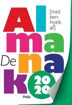 De almanak (met een hoek af) 2020