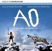 Bof/Ost Ao Le Dernier Neandertal