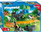 Playmobil Politie Superset - 3136