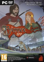The Banner Saga - Collector's Edition - Windows